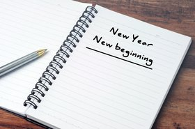 New Year, New Beginnings