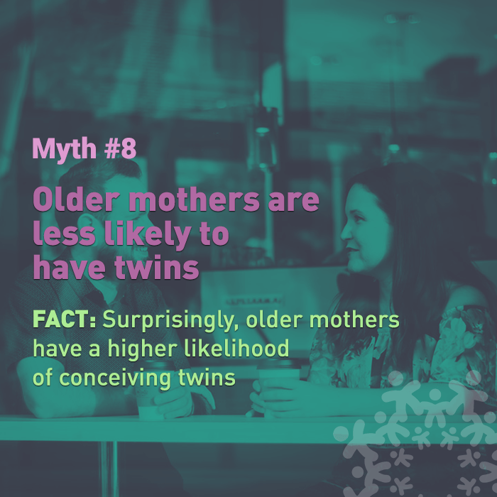 Celebrity moms over age 40