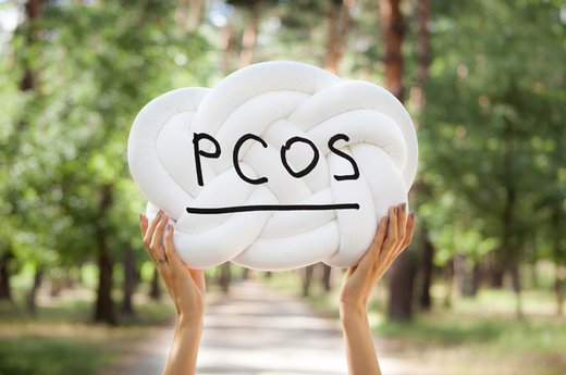 PCOS and egg donation
